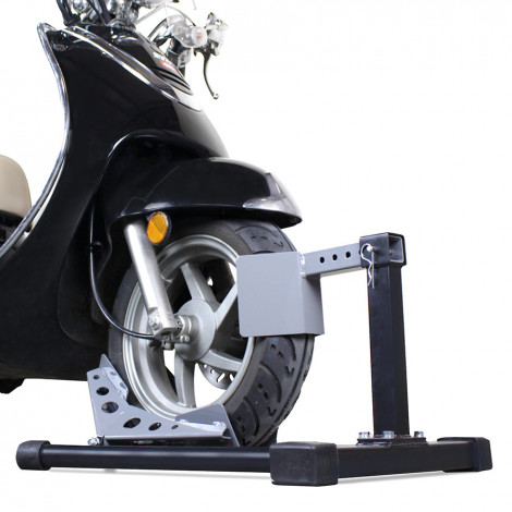 Radwippe für Roller