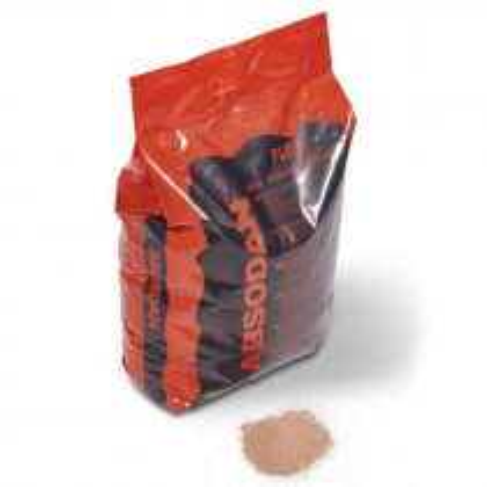 Absorptionskörner - 2 Säcke á 10 kg