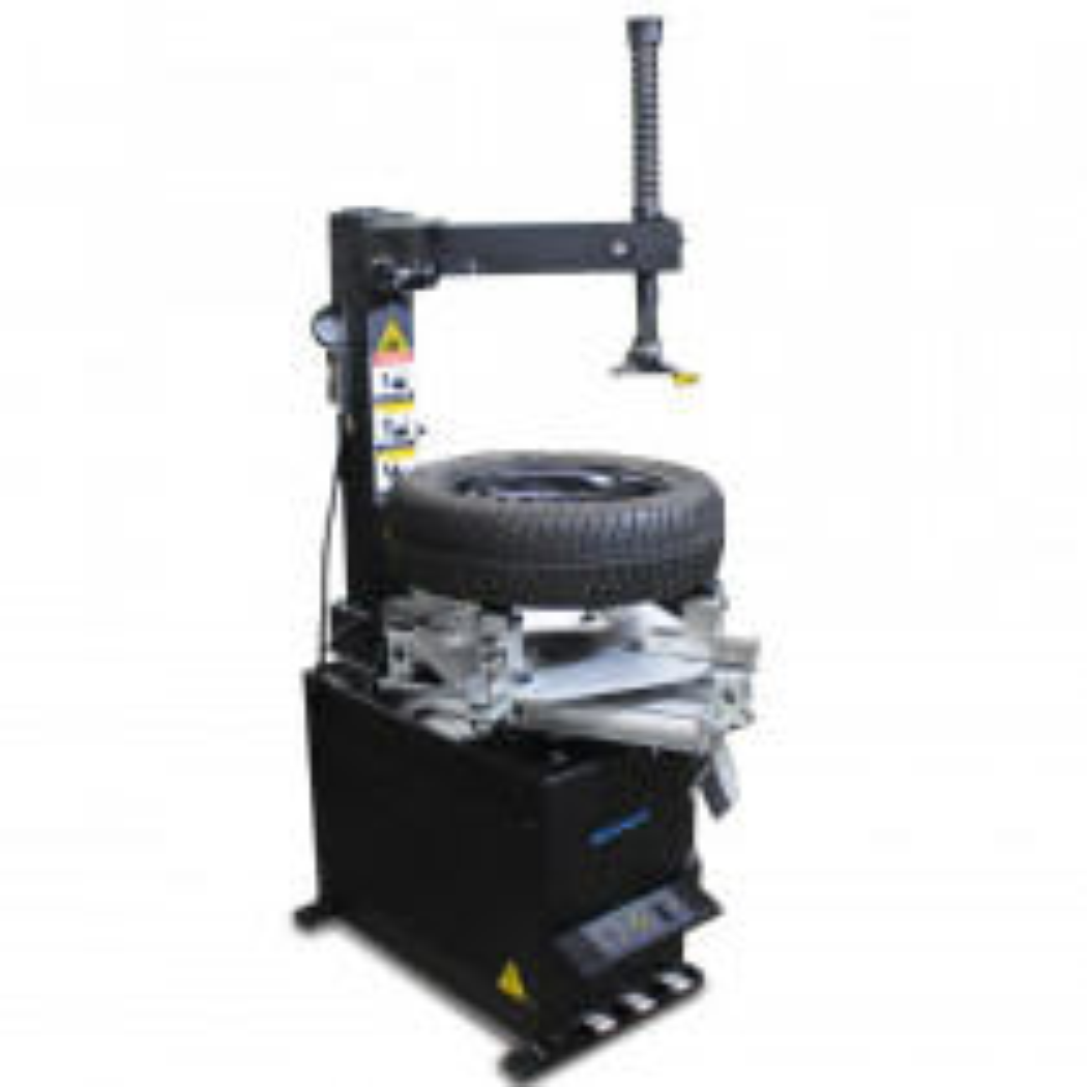 Reifenmontiermaschine für Pkws