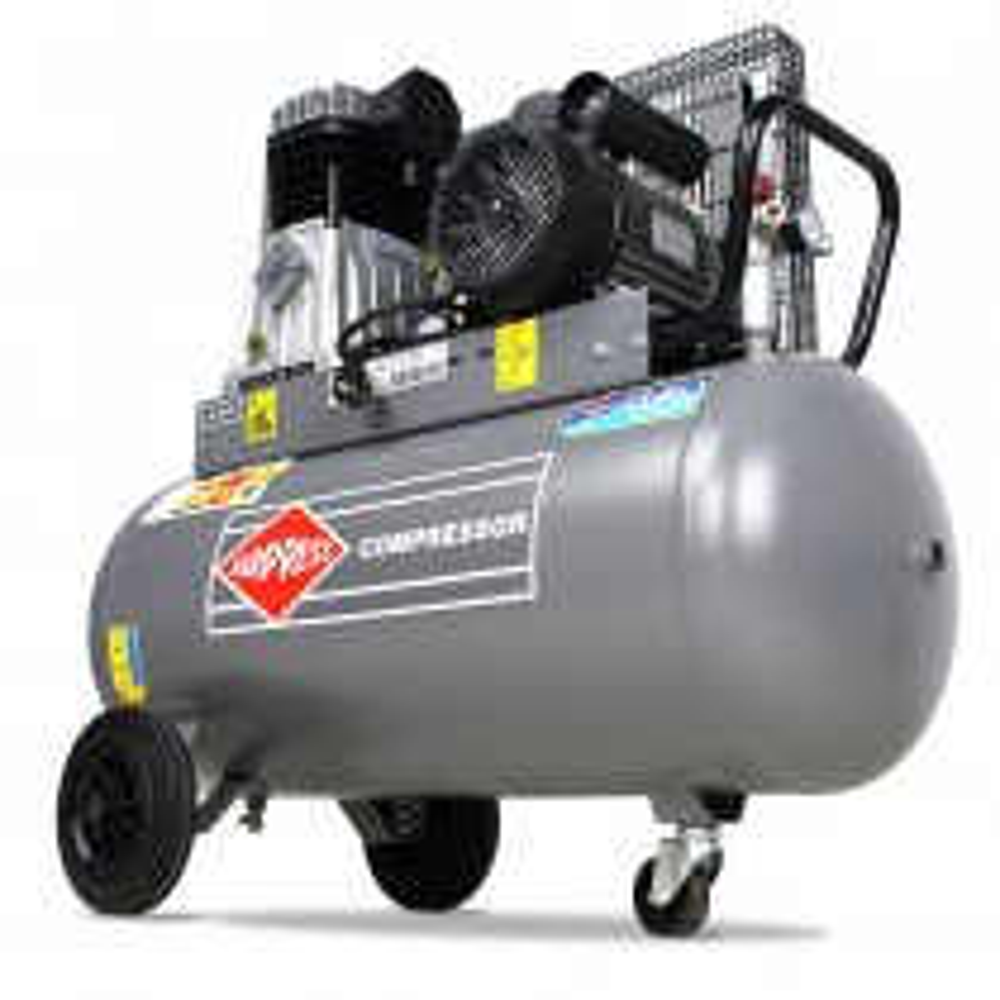 Druckluftkompressor Airpress HL 425/100 - 230 V