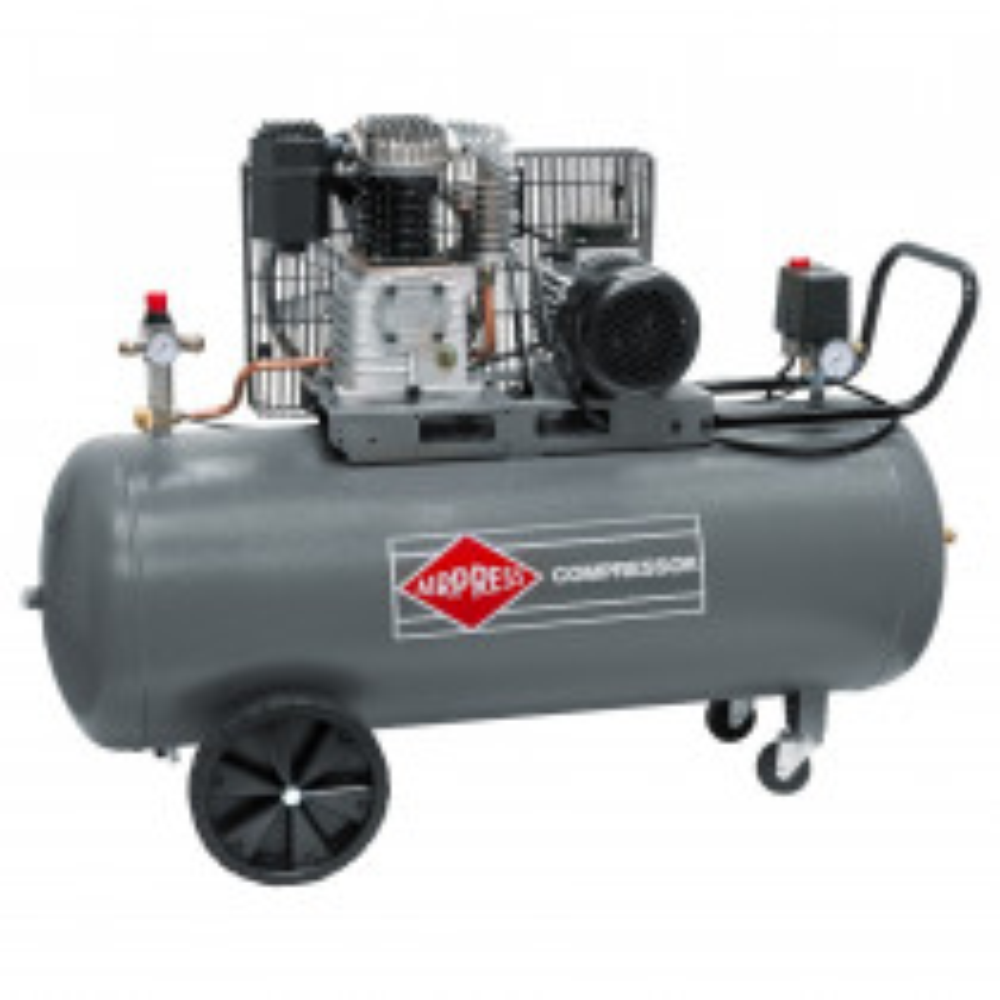 Druckluftkompressor Airpress HK 425/150