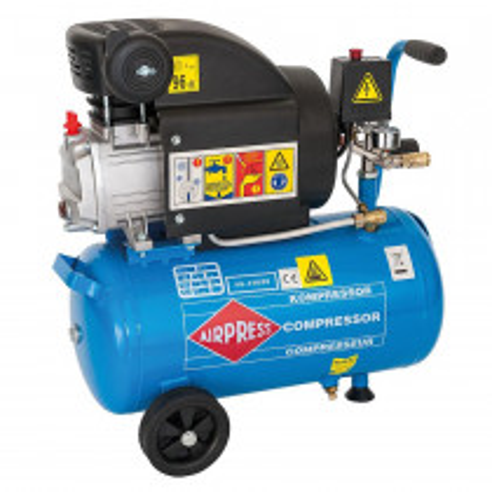 Druckluftkompressor Airpress HL 310/25 - 230 V