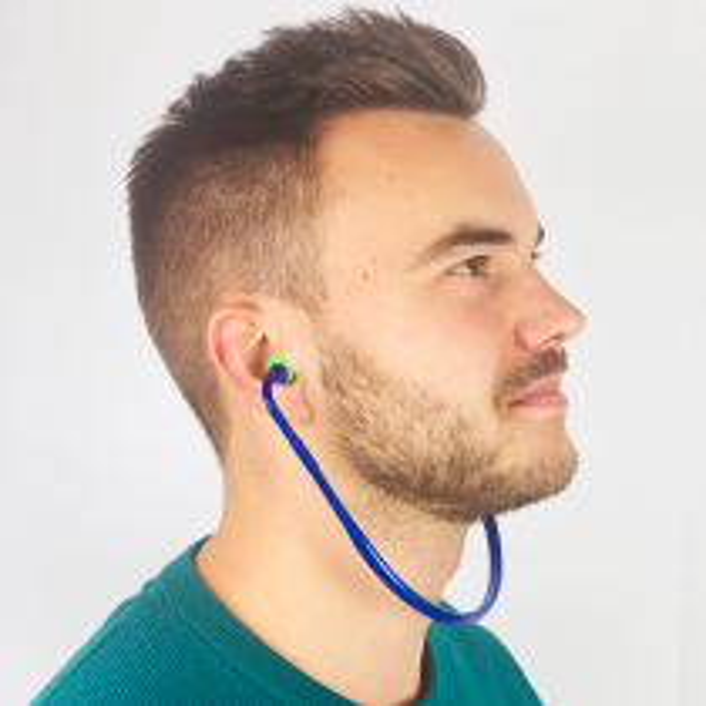 Gehörschutzbügel 10 Stück