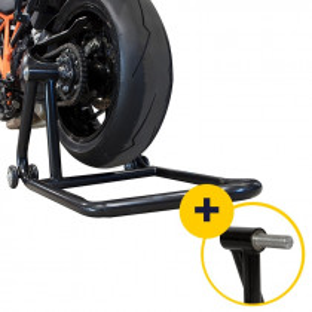 Extra starker Motorradständer mit einseitiger Aufhängung - KTM