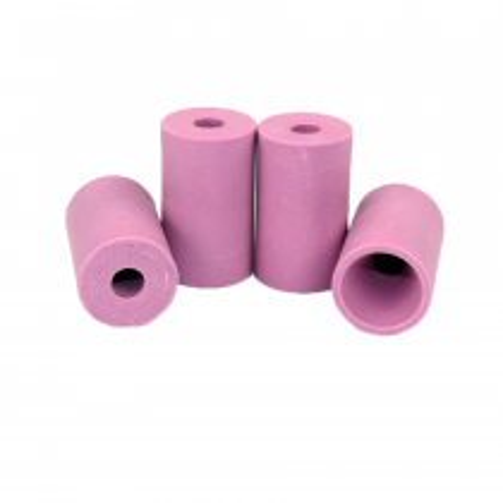 Strahldüsen für Strahlpistole im 4er Set - 7 mm