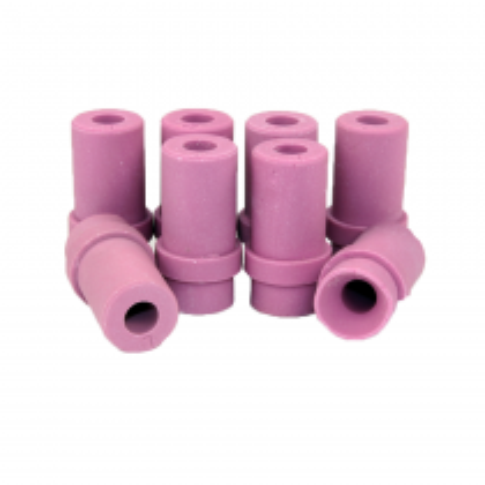 Ersatzdüsen für Strahlkabinen im 8er Set - 7 mm