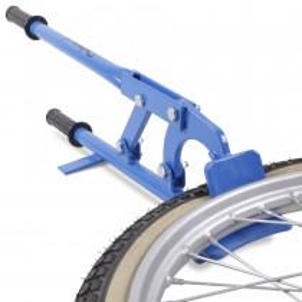 Reifenmontiergerät für Motorräder (portabel)
