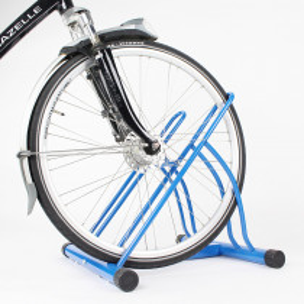 Fahrradklemme